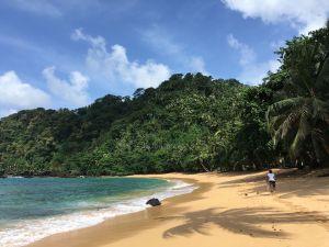 Santo Tomé y Principe