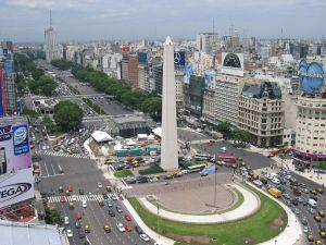 9 de Julio, Buenos Aires