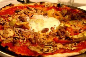 baffeto Pizza Roma