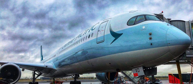 Airbus 350 – 1000, el avión más moderno del mundo