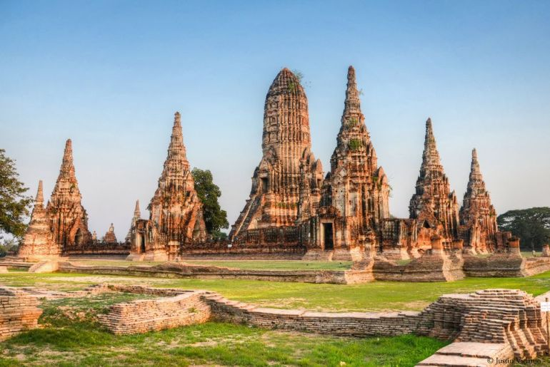 Ayutthaya principal