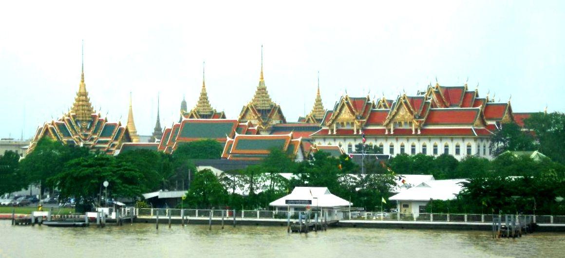 Bangkok Grand Palace
