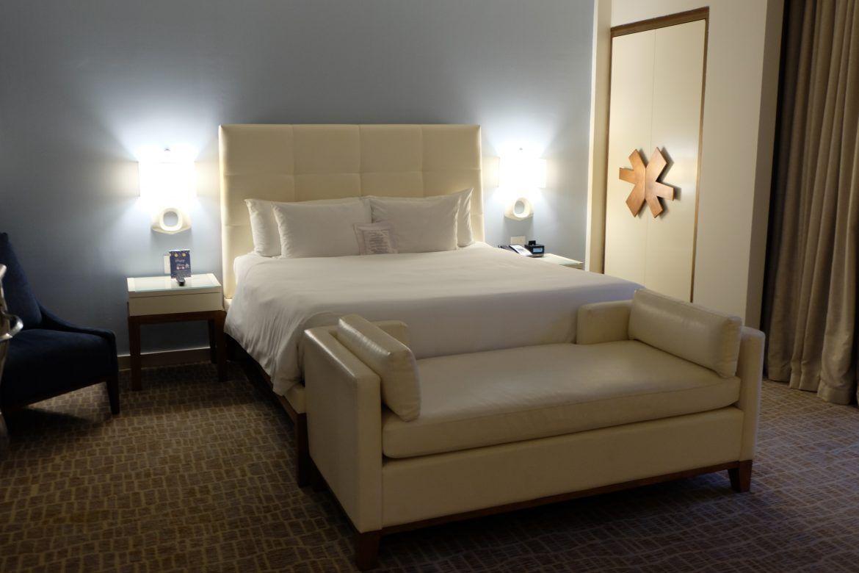 Habitación Global Hotel Panamá. Ciudad de Panamá