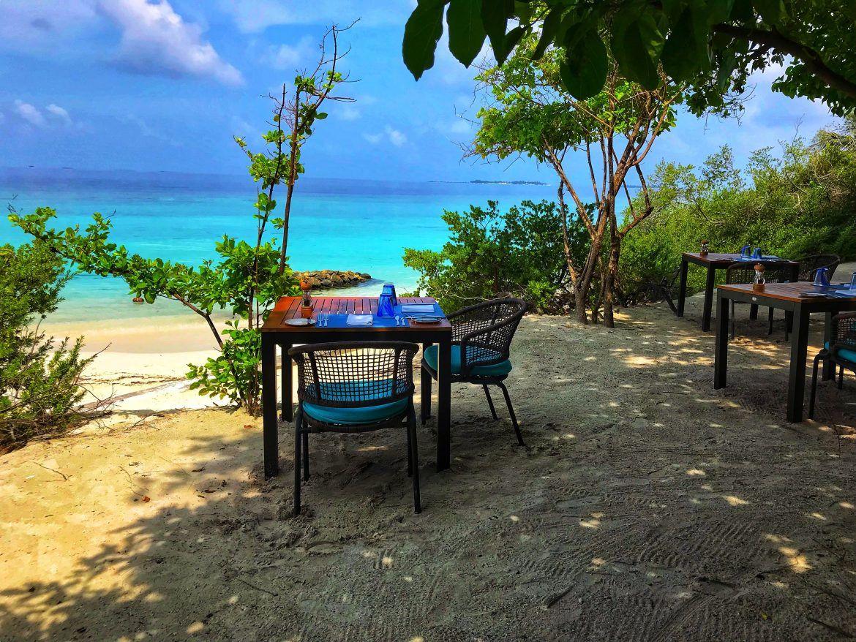 Jade Dhigali Maldivas