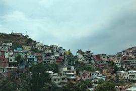 Viajar a Guayaquil. Panorámica