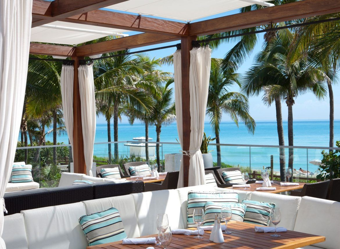 Viajar a Miami. Beach Clubs