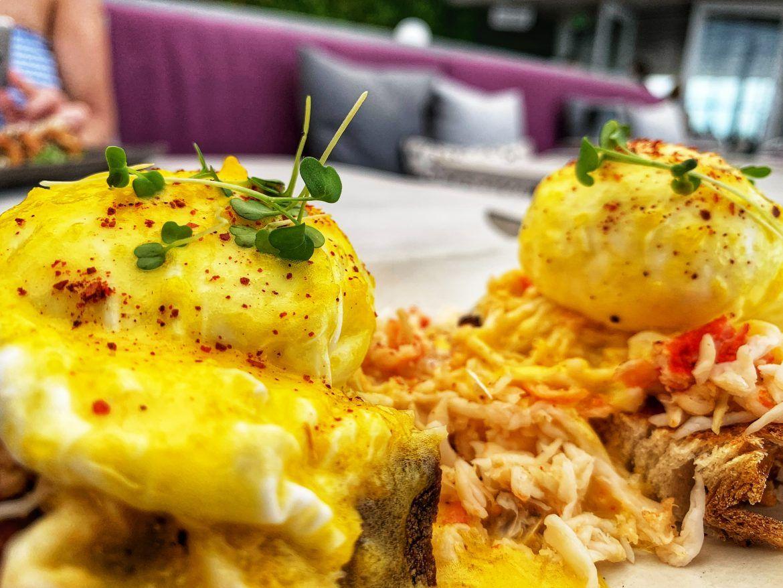 Viajar a Miami. Food