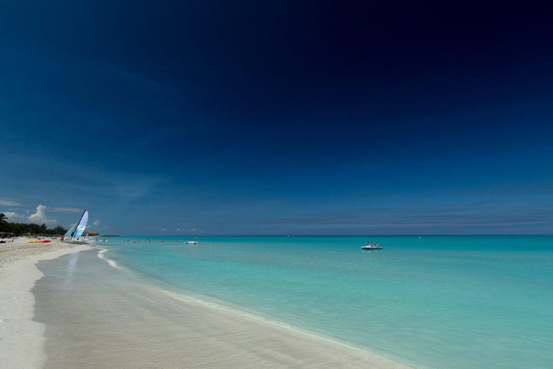 Viajar a las mejores playas Varadero