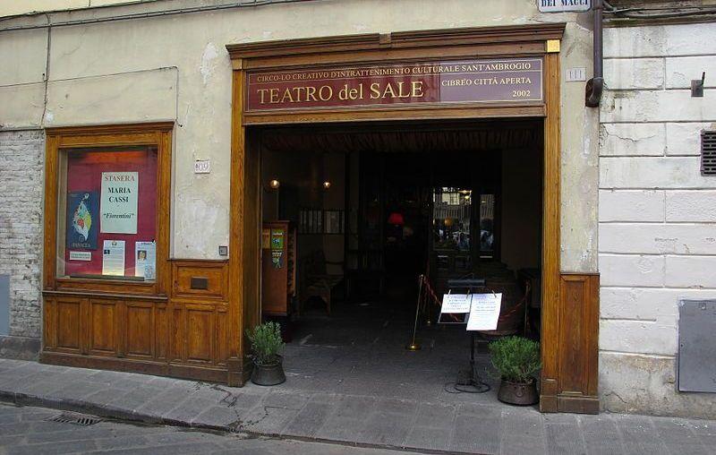 Teatro del Sale