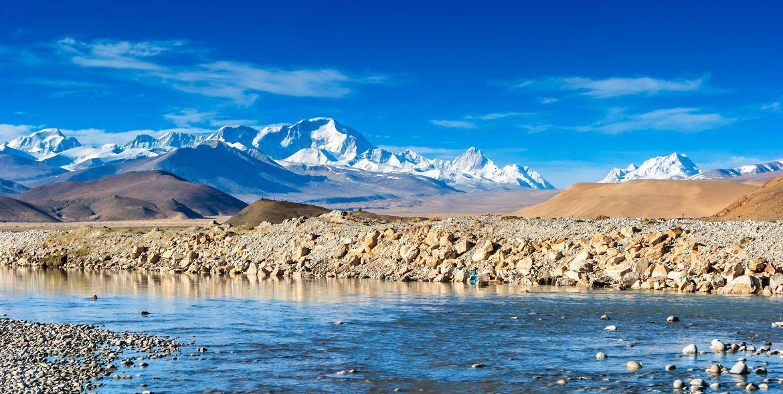 5 Razones Para Hacer Un Viaje Al Tíbet No Tengo Lonely Planet
