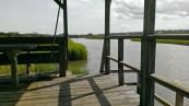 Pawleys Creek.