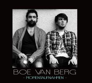 Boe van Berg