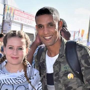 La foto que enfureció a Marruecos, según la prensa israelí — El Confidencial Saharaui