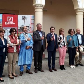 Alcalde de Ibarra (Ecuador) estrecha lazos de amistad con la RASD por 412º aniversario de la fundación de este municipio ecuatoriano | Sahara Press Service