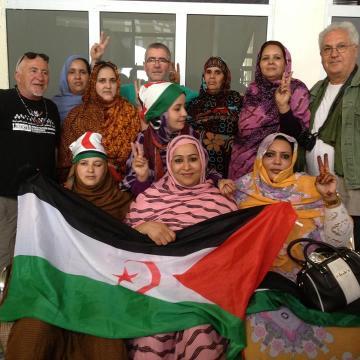 ⚡ Noticias #saharauis del 9 de septiembre de 2018: #ActualidadSaharaui #SaharaOccidental 🇪🇭🇪🇭🇪🇭