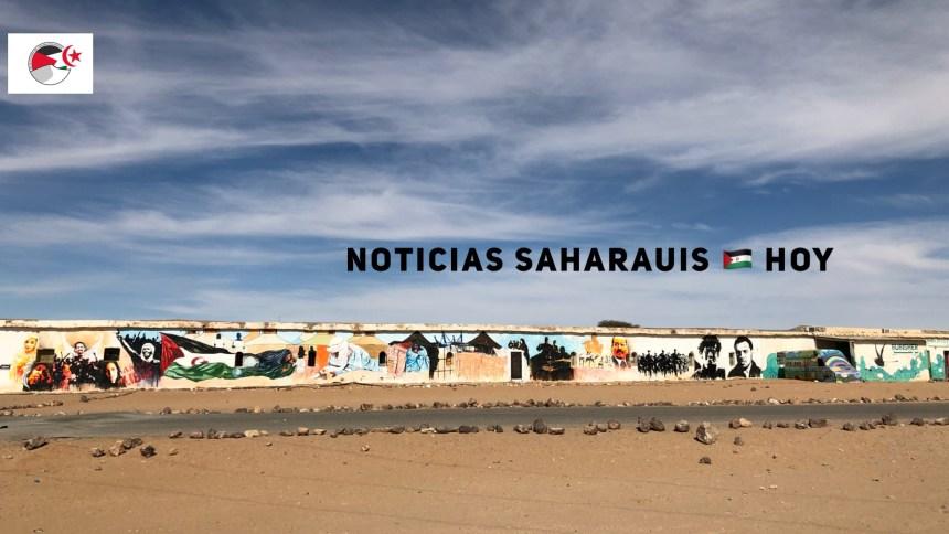 No te olvides del Sahara Occidental: HOY