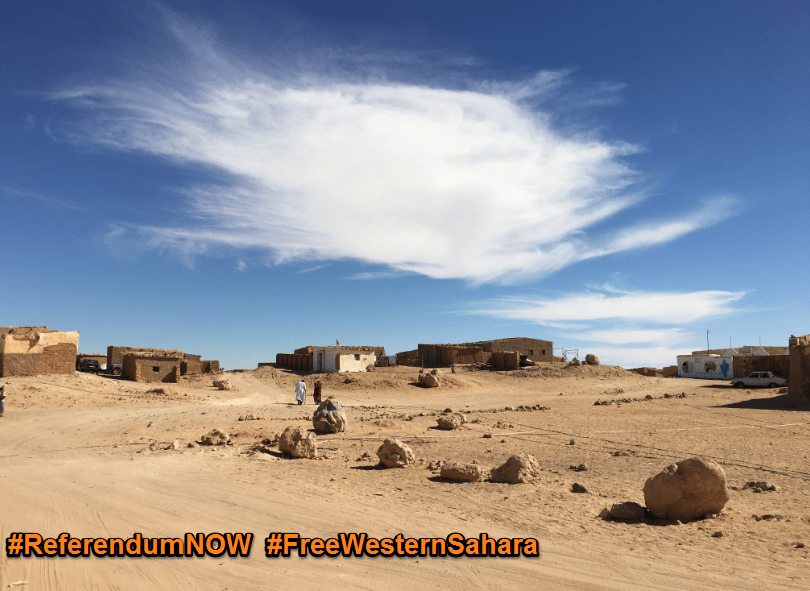⚡ NOTICIAS #saharauis del 6 de septiembre de 2018: La #ActualidadSaharaui HOY #SaharaOccidental 🇪🇭🇪🇭