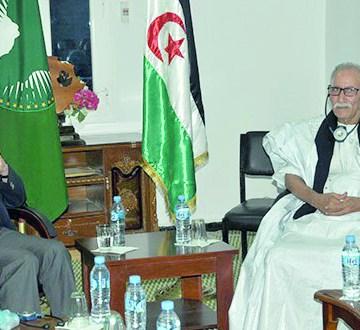 Conflit du Sahara Occidental : Guterres veut un mandat d'un an pour la Minurso | El Watan