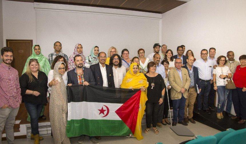 5 de octubre en #Toledo / Jornada 'El conflicto saharaui en la UE y en España, solidaridad y derechos humanos'
