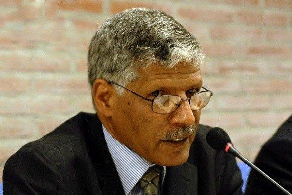 """Embajador saharaui en Argel: """"Las negociaciones en Ginebra un activo para la causa saharaui como una cuestión de descolonización y no un conflicto regional"""" — POR UN SAHARA LIBRE .org"""