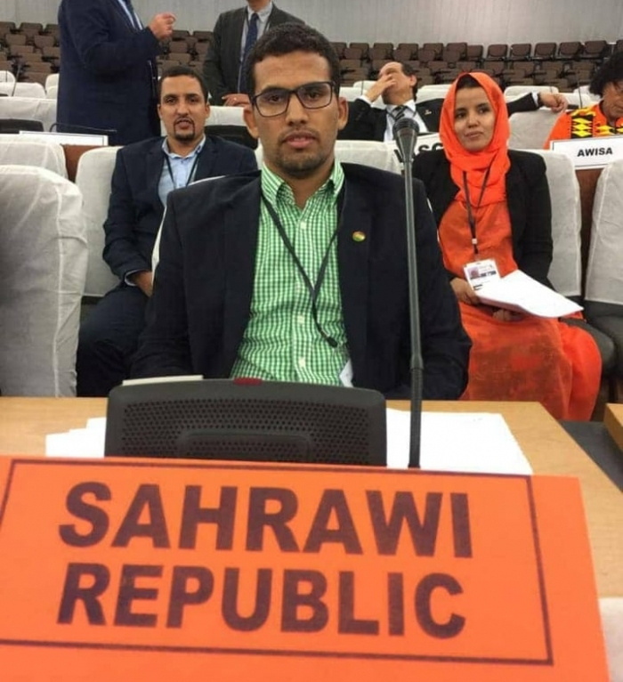 Sahrawi Republic takes part in African Union 3rd Specialized Technical Committee on Youth, Culture and Sports | Sahara Press Service