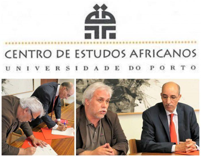 CEA de la Universidad de Porto firma protocolo con Universidad de Tifariti | POR UN SAHARA LIBRE .org