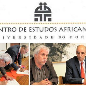 CEA de la Universidad de Porto firma protocolo con Universidad de Tifariti   POR UN SAHARA LIBRE .org