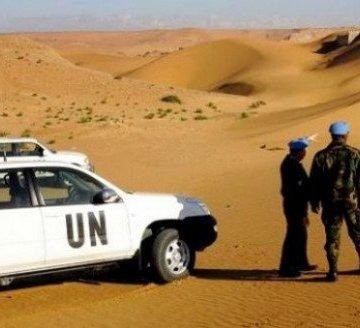 Minurso: le rapport » Corner » pointe les blocages dressés par le Maroc à la mission onusienne – aps.dz
