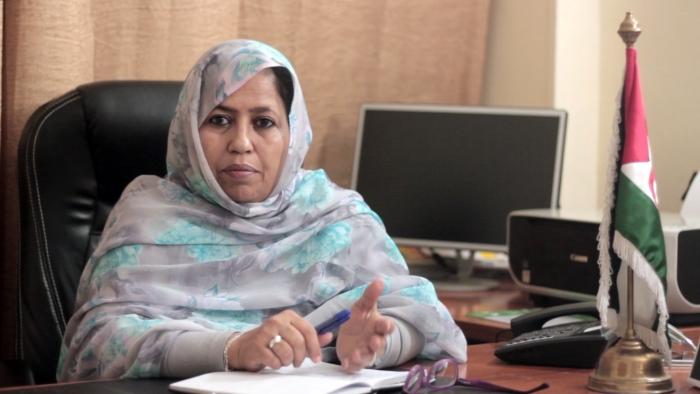 """""""La 43 EUCOCO viene a renovar y fortalecer el apoyo político a la causa saharaui"""", Jira Bulahi. — Sahara Press Service"""