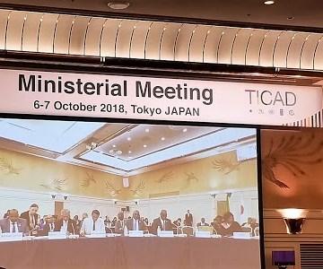 La República Saharaui se impone en la reunión de la VII Conferencia TICAD África-Japón en Tokyo – Poemario por un Sahara Libre