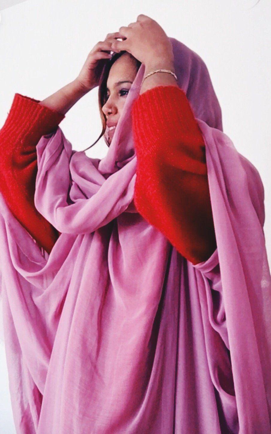 Opinión | A vosotras — El rincón de la mujer saharaui