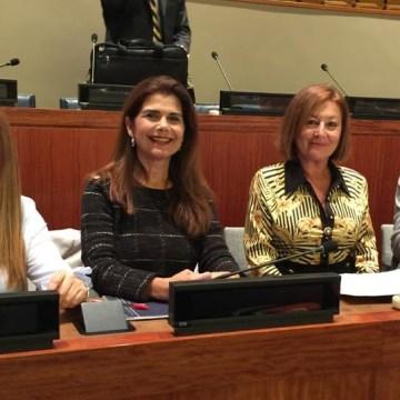 Participación en la IV Comisión en Naciones Unidas sobre descolonización de los Pueblos. Sáhara Occidental.-OAPSO