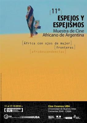 La Muestra de cine Africano en Argentina «Espejos y Espejismos» selecciona «Western: Sáhara» — Left Hand Rotation