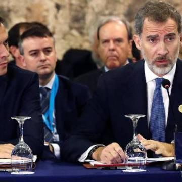 Sánchez hará el lunes un viaje relámpago a Rabat para reunirse con Mohamed VI | España | EL PAÍS