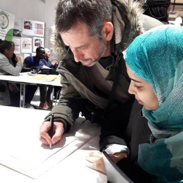 Au festival des solidarités internationales, des citoyennes et citoyens sahraouis sont invités — Association des Amis de la R.A.S.D.