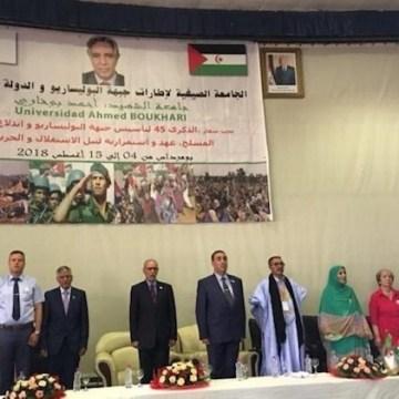 Responsable político marroquí Said Bouchta se pasa al Frente Polisario   Periodistas en Español