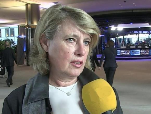 Patricia Lalonde: une nouvelle recrue française au service du Makhzen – Prensa argelina