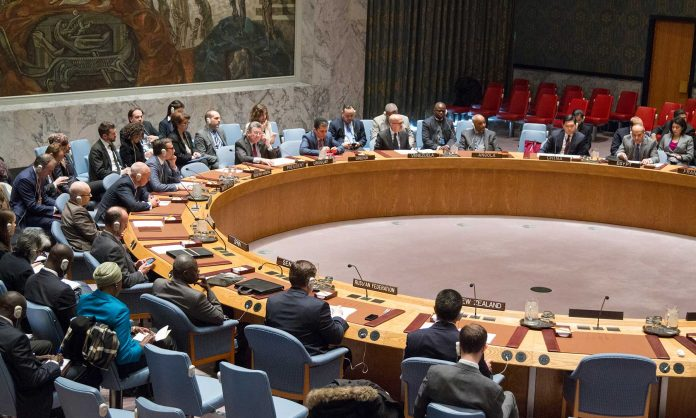Security Council meeting on 21 April on situation in Western Sahara | Sahara Press Service