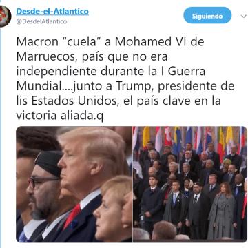 ⚡️ 🇪🇭 Las noticias saharauis del 11 de noviembre de 2018: La #ActualidadSaharaui de HOY 🇪🇭🇪🇭