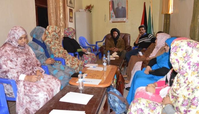 Anuncian el Comité Preparatorio para la Cuarta Conferencia de Mujeres Jóvenes | Sahara Press Service