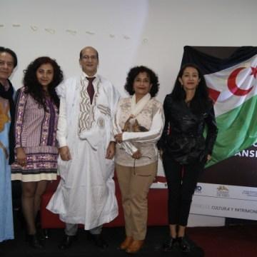 La Feria Internacional del Libro y la Lectura en Ecuador descubre a la Generación de la Amistad Saharaui | Sahara Press Service