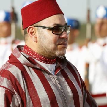 TLAXCALA: Mohamed VI: la constante erosión de la imagen del rey de Marruecos