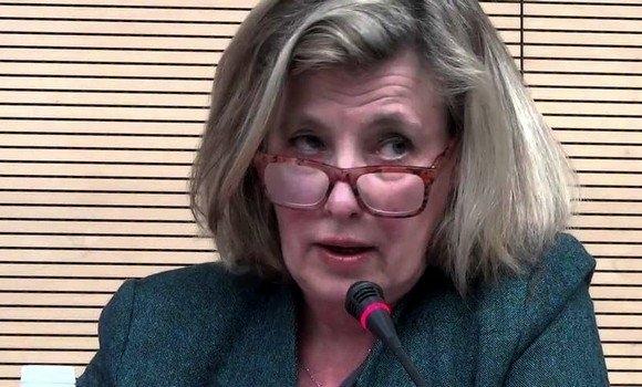 Sahara occidental: Lalonde, rapporteur du PE est membre d'une Fondation pro-marocaine   Sahara Press Service