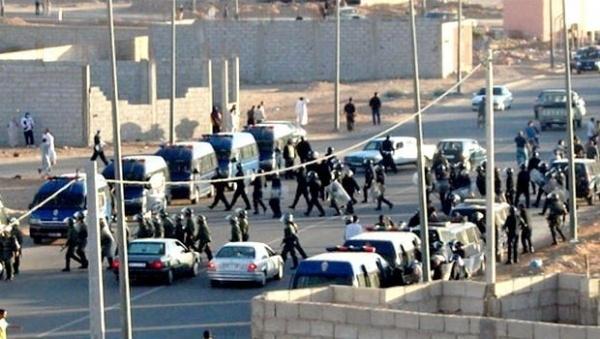 Appel à la création d'un mécanisme onusien indépendant des droits de l'homme au Sahara occidental | Sahara Press Service