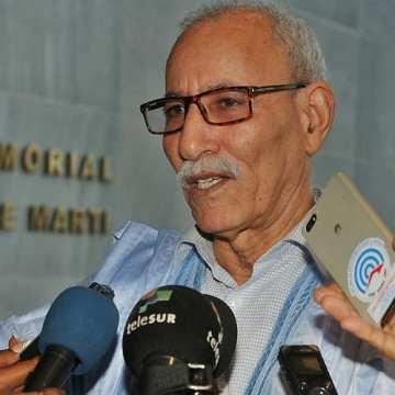 El Presidente de la República concluye su visita oficial a Cuba | Sahara Press Service
