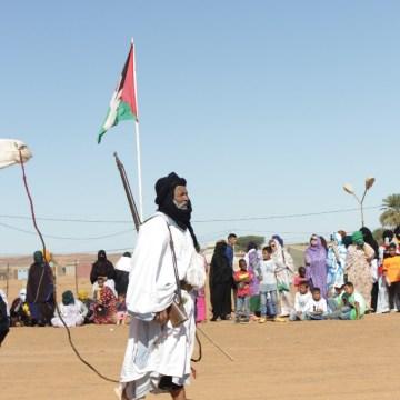 La 14ª edición de FISAHARA se celebra en la wilaya de Dajla   Sahara Press Service