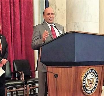 Estados Unidos da la espalda a Marruecos en la cuestión del Sáhara Occidental. — El Confidencial Saharaui