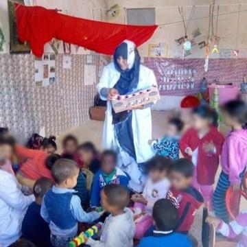 Varios artistas de Mérida se unirán para ayudar a los niños saharauis | Sahara Press Service