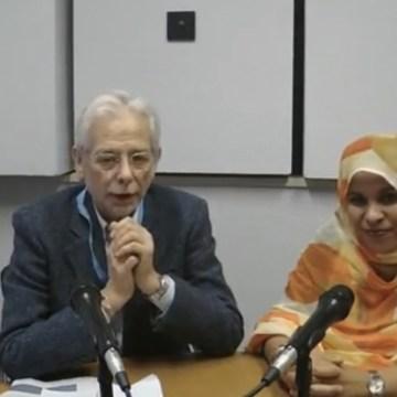 Le peuple sahraoui rejette toute solution en dehors de l'exercice du droit à l'autodétermination (diplomate) | Sahara Press Service