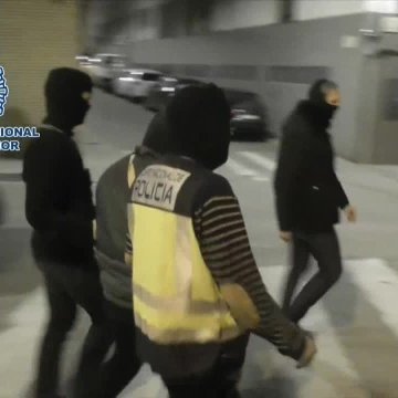 La Policía Nacional detiene en Mataró a un peligroso yihadista marroquí – elperiodico.com